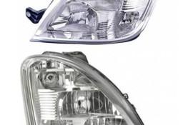 IVECO DAILY 2006-2011 REFLEKTOR PRAWY LEWY LAMPA PRZÓD PRZEDNIA Iveco Daily