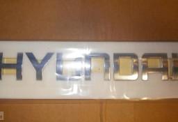 """86310-2S020 EMBLEMAT """"HYUNDAI"""", HYUNDAI IX20 NA KLAPĘ BAGAŻNIKA Hyundai Ix20"""