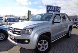 Volkswagen Amarok I 4Motion VAT 23% Tempomat 163KM