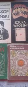 Tarot, runy, horoskop, magia, znaki zodiaku, sennik) książki i karty -3