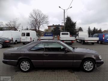 Mercedes-Benz W124 300 CE 263 TYS KM