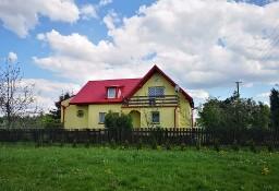 Bezpośrednio piękny dom w Magnuszewie 150m2
