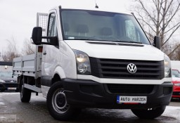 Volkswagen Crafter 2.0 TDI 136 KM Klima FV 23% Salon PL GWARANCJA!