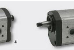 Pompa hydrauliczna do ciągnika Deutz-Fahr