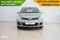Nissan Tiida I [C11] SalonPL Serwis Klimatyzacja Bluetooth Kierownica.Multi PAPIS