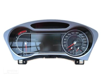 AM2T-10849-VD LICZNIK ZEGARY LCD CONVERS FORD 2006-2015r. Ford
