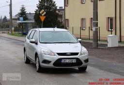 Ford Focus II FOCUS 1,6 TDCI 90 KM, KLIMA, PERFEKCYJNY STAN,