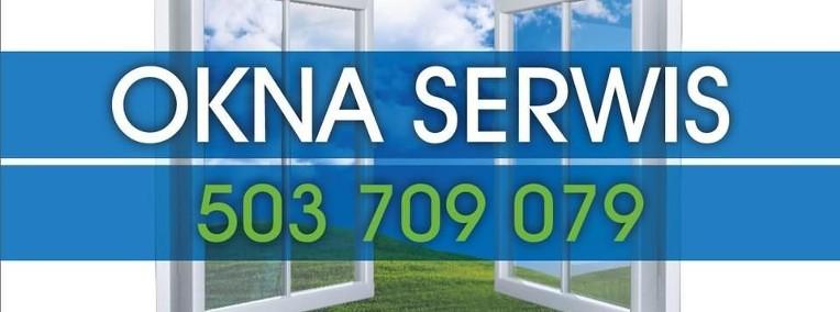 OKna Serwis Naprawa Gdańsk 503 709 079-1