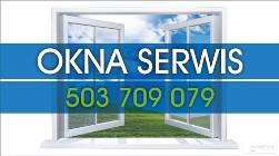 OKna Serwis Naprawa Gdańsk 503 709 079