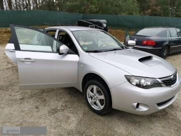 Subaru Impreza III TRANSPORT DO 100KM GRATIS 4X4Serwis do końca 150 przebieg polecam