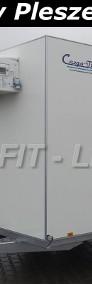 Przyczepa TP-033 TFI 330T.00, 330x180x200cm, izoterma, DMC 2000kg-4