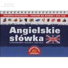 Sprzedam książkę Angielskie słówka. Codzienna nauka języka Publicat