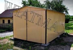 Garaż Gdynia