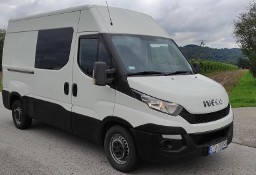 Iveco 35S13 2014r 2,3 127 KM 6 Osobowy