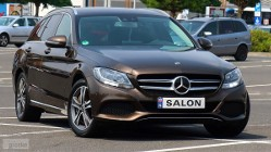 Mercedes-Benz Klasa C W205 C350e 280 Koni Avantgarde ACC*Airmatic*Blis*DVD