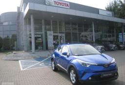 Toyota C-HR CH-R 1.2 D4-T 116KM,6M/T Premium,