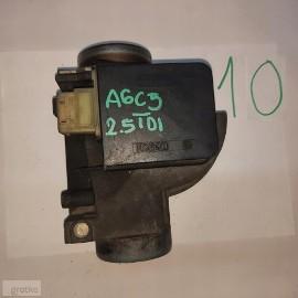 AUDI A6 C5 2.5 TDI PRZEPŁYWOMIERZ 0281002074