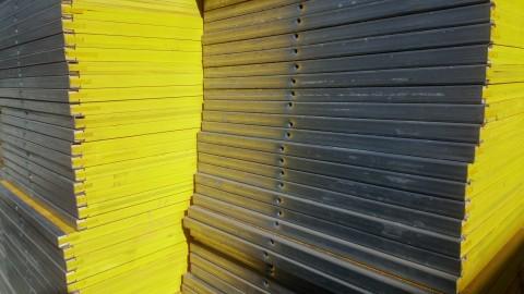 Płyta Peri Sklejka Blaty używane, nowe Szalunki stropowe Stemple budowlane
