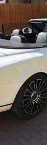 Bentley Continental II [GT] Supersports Cabrio-4