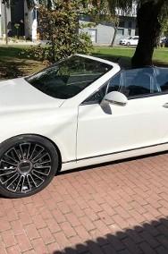 Bentley Continental II [GT] Supersports Cabrio-2