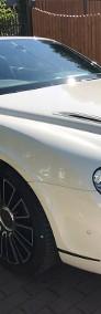 Bentley Continental II [GT] Supersports Cabrio-3