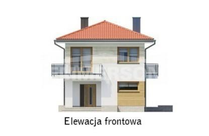 Dom Jesionka, ul. Dębowa