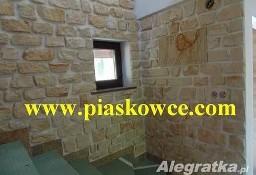 Kamień elewacyjny dekoracyjny piaskowiec na elewacje