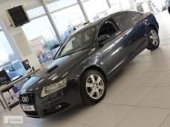 Audi A6 III (C6) 2.7 TDI 180KM Skórzana tapicerka Podgrzewane fotele Nawigacja