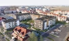 Nowe mieszkanie Leszno, ul. Niepodległości