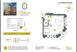 Oferta sprzedaży mieszkania w Super inwestycji Polonia Residence,ul. Narutowicza