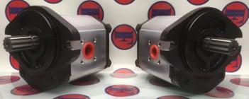 Pompa zamiennik Caproni 20C16X550HD 11T 16/32DP