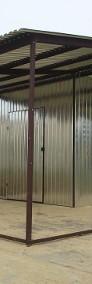 Garaż Karwina-3