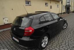 BMW SERIA 1 Lift 2.0D 150KM Bi-Xenon Skóry Multifunkcja