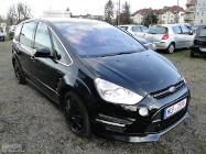 Ford S-MAX II 2,0 d 163 KM*Titanium S*Xenon*Led*Alcantara*Conver