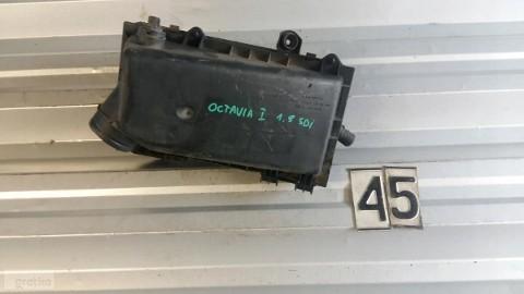 Obudowa filtra powietrza Octavia 1.9 1J0129607AA