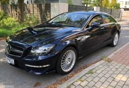 Mercedes-Benz Klasa CLS W218 63AMG II