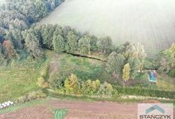 Działka leśna Jarszewo