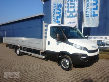 Iveco Daily 50C18H 3,0L skrzynia 6,1m
