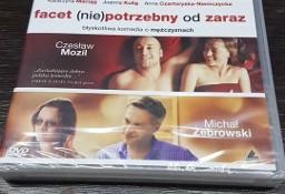 DVD:Facet (nie)potrzebny od zaraz PL - wysyłka gratis