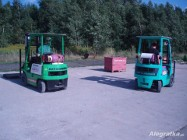 Kurs na wózki widłowe Uprawnienia wózek widłowy Bydgoszcz Hala+ plac