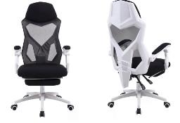 Fotel obrotowy / gamingowy / super cena !