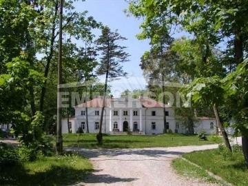 Dom Góra Kalwaria Drwalew, ul. Grójecka