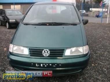 Volkswagen Sharan I NA CZĘŚCI Stan Idealny!!!-1