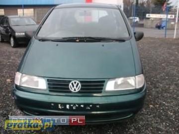 Volkswagen Sharan I NA CZĘŚCI Stan Idealny!!!
