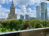 Mieszkanie do wynajęcia Warszawa Śródmieście ul.  – 51 m2