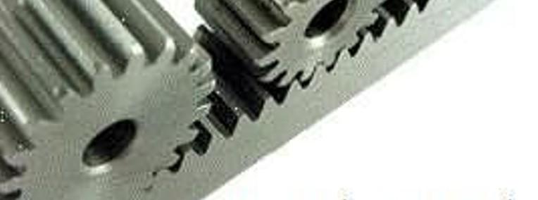 Zębatka tokarki TUD 50-tel.601273528-1
