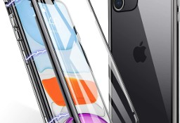 Etui Magnetyczne 360° do iPhone 12 , 12 Pro
