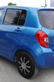 Suzuki Celerio 1.0i*68PS*OPŁACONY*Bezwypadkowy*Klimatyzacja*125.000km-Serwis*GW24M-2