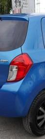 Suzuki Celerio 1.0i*68PS*OPŁACONY*Bezwypadkowy*Klimatyzacja*125.000km-Serwis*GW24M-4