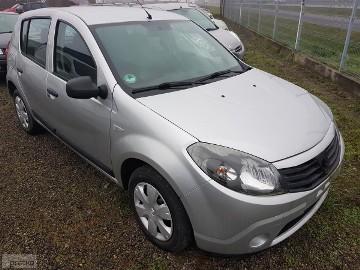 Dacia Sandero I 1.4i 2008 OPŁACONA